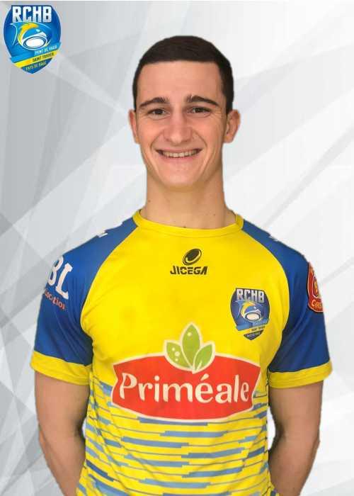 Maxime BERRY