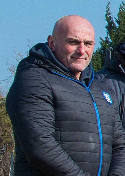 Fabrice NAVOISEAU
