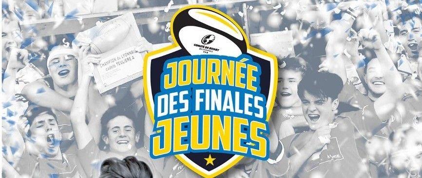 Journée des finales jeunes 2018 à Pont-de-Vaux