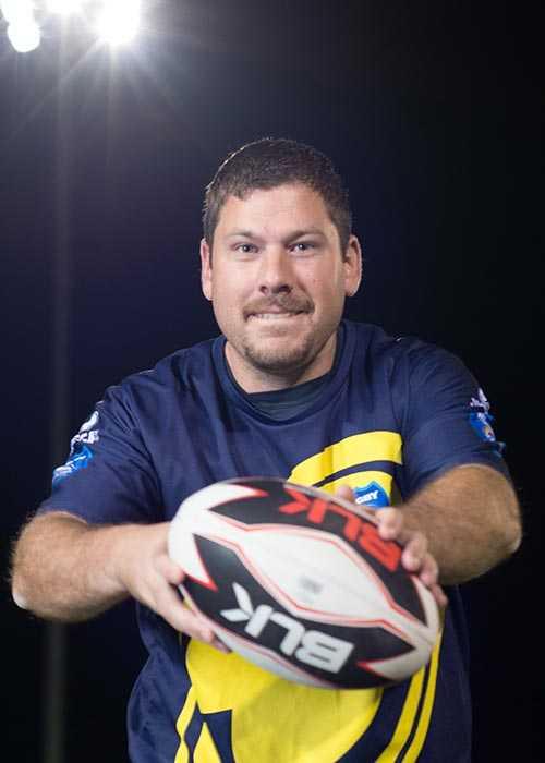 Mathieu Damevin