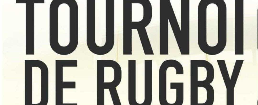 Vendredi 2 juillet 2021 - Tournoi de Rugby à 5
