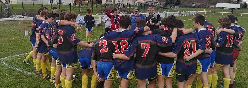 Les U16 Bourgogne, entre fierté et regret