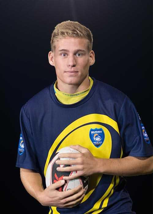Mathias DUMONT