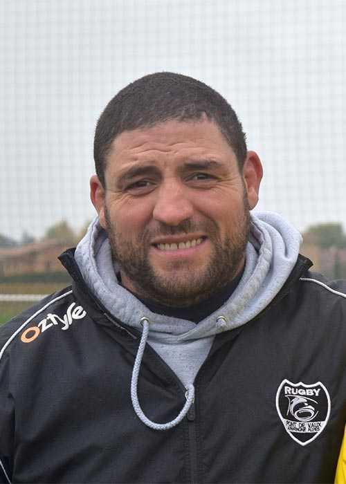 Saïd LRHARI
