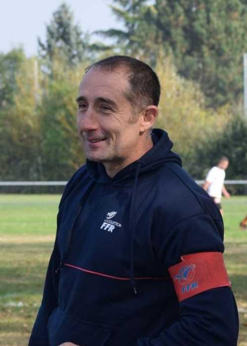 Sébastien BELO