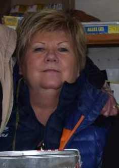Nadine BERNARD