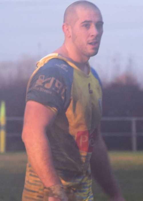Geoffrey CURTIL