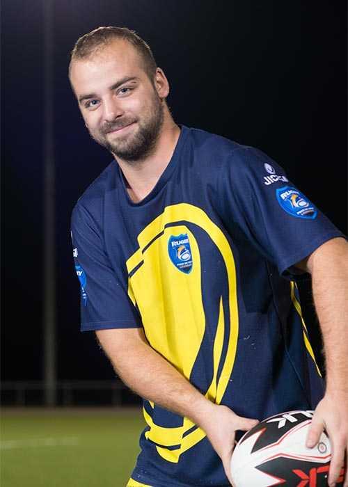 Mathieu DARBON