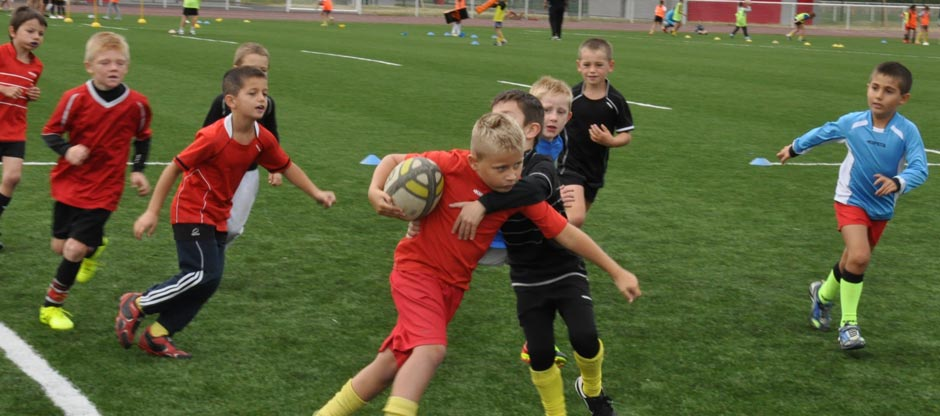 Rugby scolaire